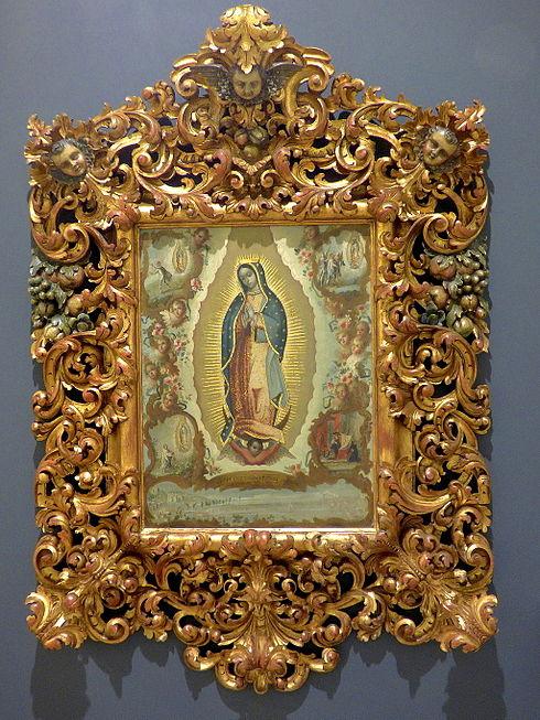 Virgen-de-Guadalu-con-las-cuatro-apariciones-(Juan_de_Sáenz)